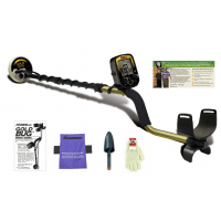 Fisher Gold Bug-2 Metal Detector with Waterproof Coil | Shop